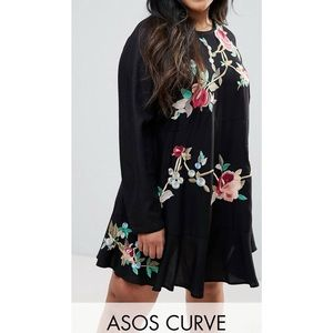 *Pictures Coming Soon* Asos Curve Dress